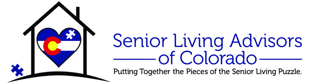 Senior Living Advisors of Colorado Logo